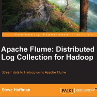 Apache Flume Distributed Log Collection for Hadoop(英文版)