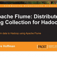 Apache Flume Distributed Log Collection for Hadoop(中文版)